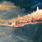 EOW 139 The Grand Gate to the city of Magicians VOTE PLEASE (one vote!)